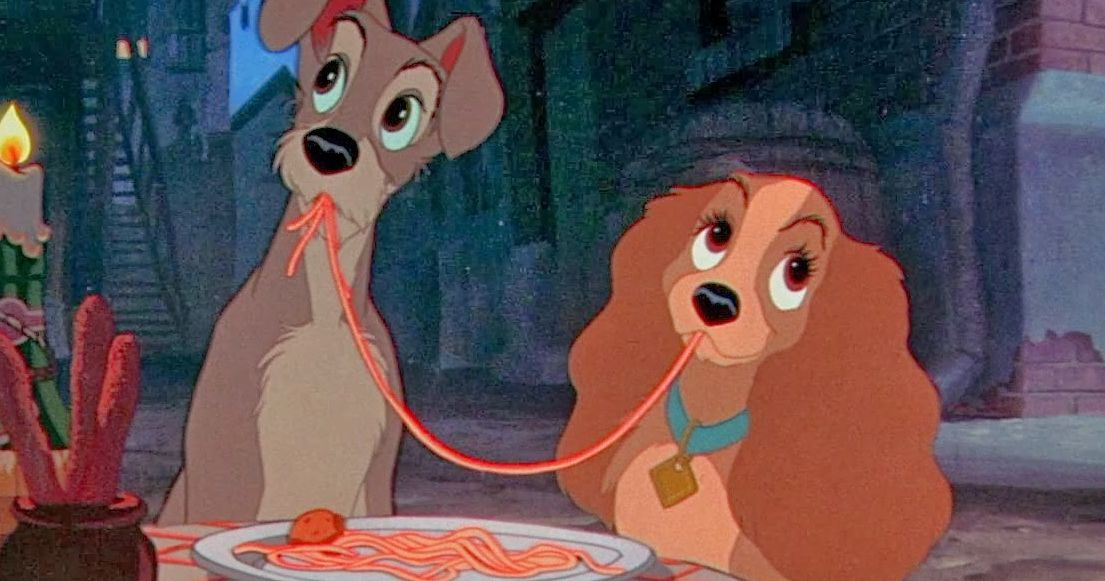 23 Disney Dogs we all want as pets